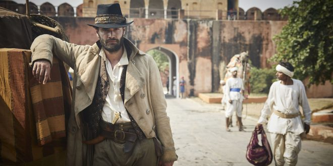 Beecham House: Episode 5 – Sunday at 10 p.m.