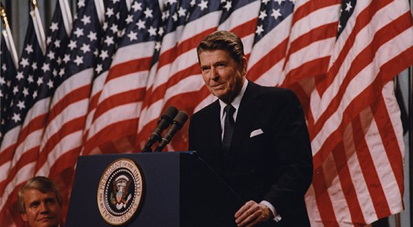 Reagan: American Experience – Tuesday at 8 p.m.