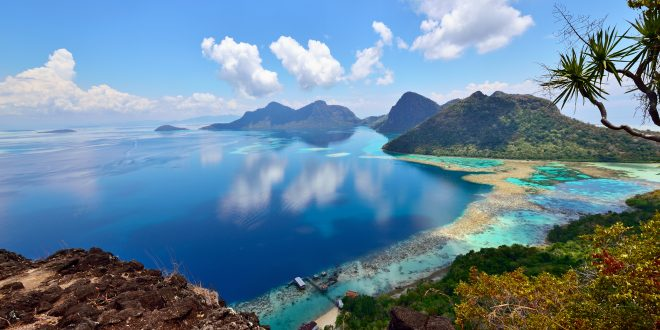 Islands of Wonder: Borneo – Tonight at 8 p.m.