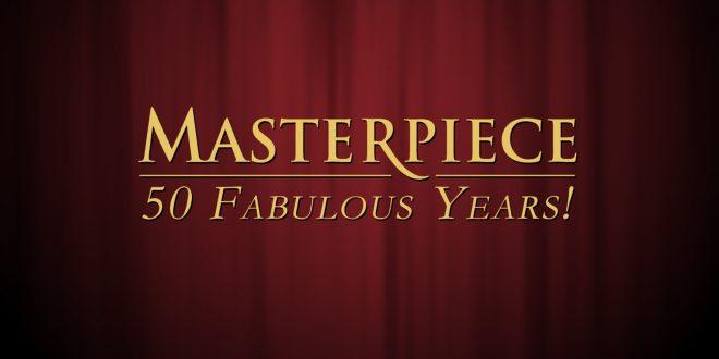 MASTERPIECE: 50 Fabulous Years – Sunday at 8 p.m.