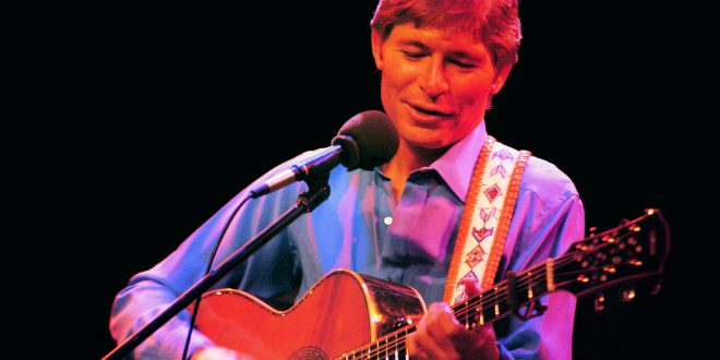 John Denver: Country Roads Live in England – Friday at 9 p.m.
