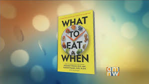What to Eat When with Dr. Michael Roizen and Dr. Michael Crupain – Thursday at 10 p.m.