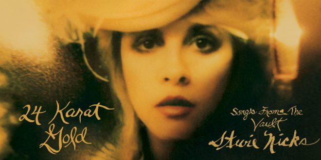Stevie Nick's 24 Karat Gold Tour – Saturday at 9 p.m.