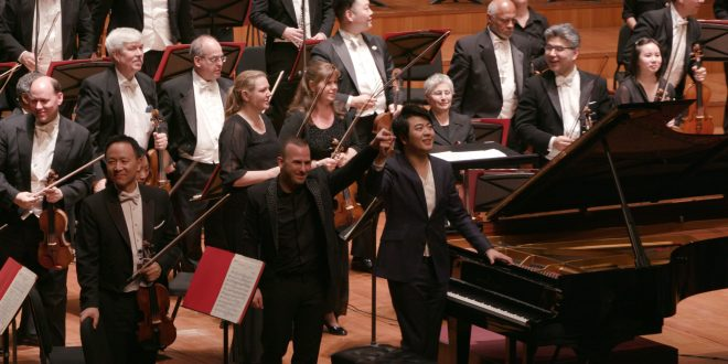 GREAT PERFORMANCES: Beethoven in Beijing – Friday at 9 p.m.