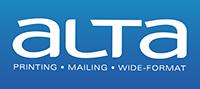 Alta Printing, Mailing & Signage