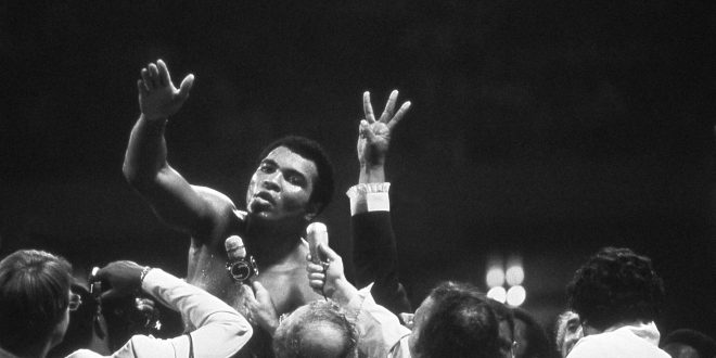 Muhammad Ali: Round Four – Wednesday at 8 and 10 p.m.
