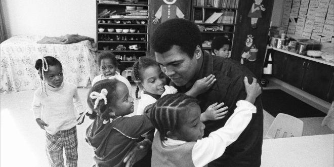 Muhammad Ali: Round Two – Monday at 8 and 10 p.m.