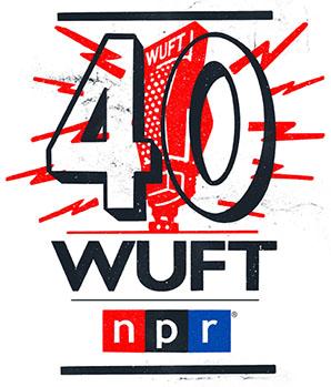 WUFT-FM 40th Anniversary